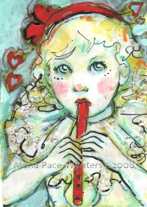 aceo-i-play-my-red-flute