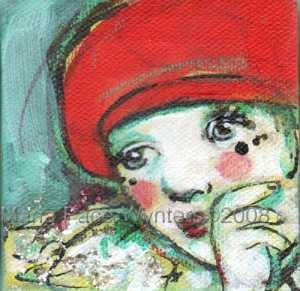 red-beret