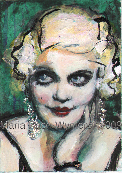 aceo-jean-harlow