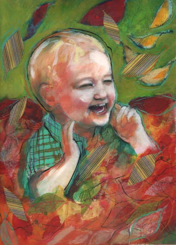 Portrait for Randallsm