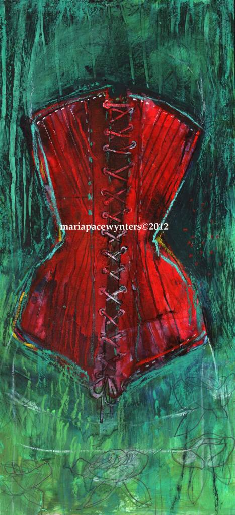 The-Red-Corset