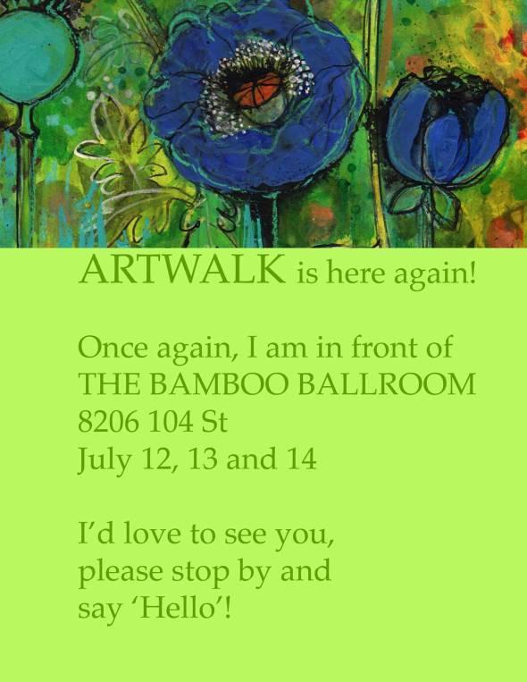 Artwalk-notice