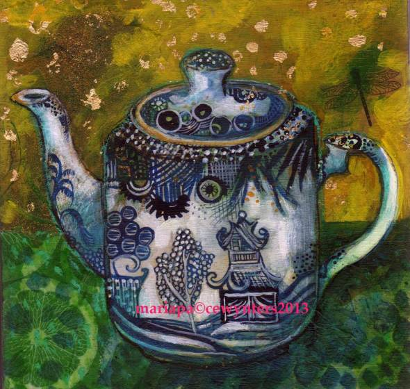 One-Teapot