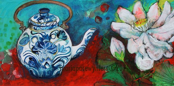 Lotus-Tea