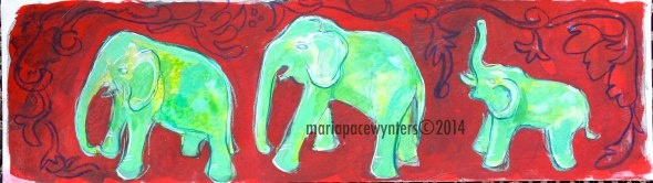 Three-Jade-Elephants