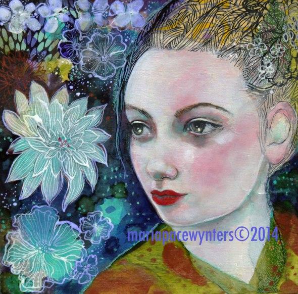Lavender-Starlight