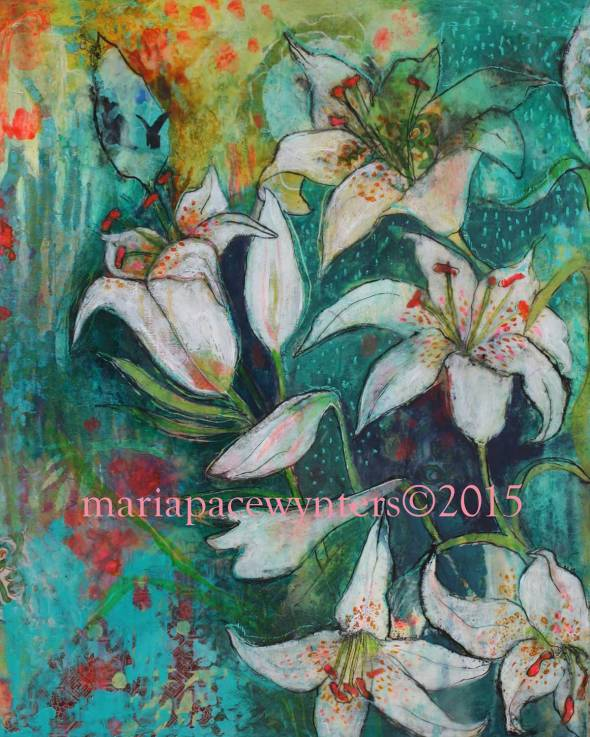 Lilies-sm