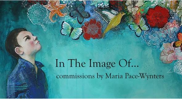Commission Postcard