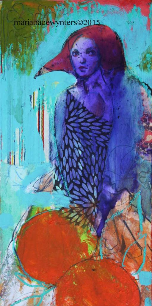Spirit-Crow