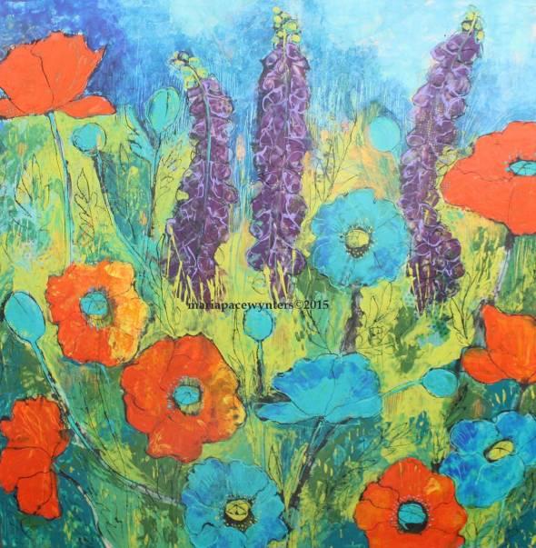 The-Poppy-Garden