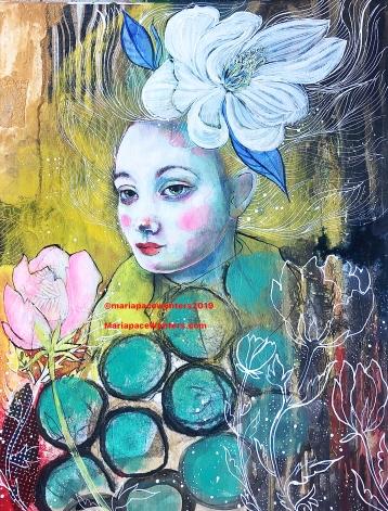 Magnolia Dreamer